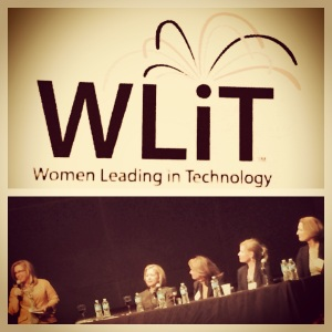 MHTA's Oct 2014 WLIT Panel of Fearless #WomeninTech
